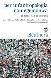 é • KILANI FAVOLE_Il Manifesto di Losanna_COVER.indd