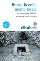 LA CECLA mente locale cover.indd
