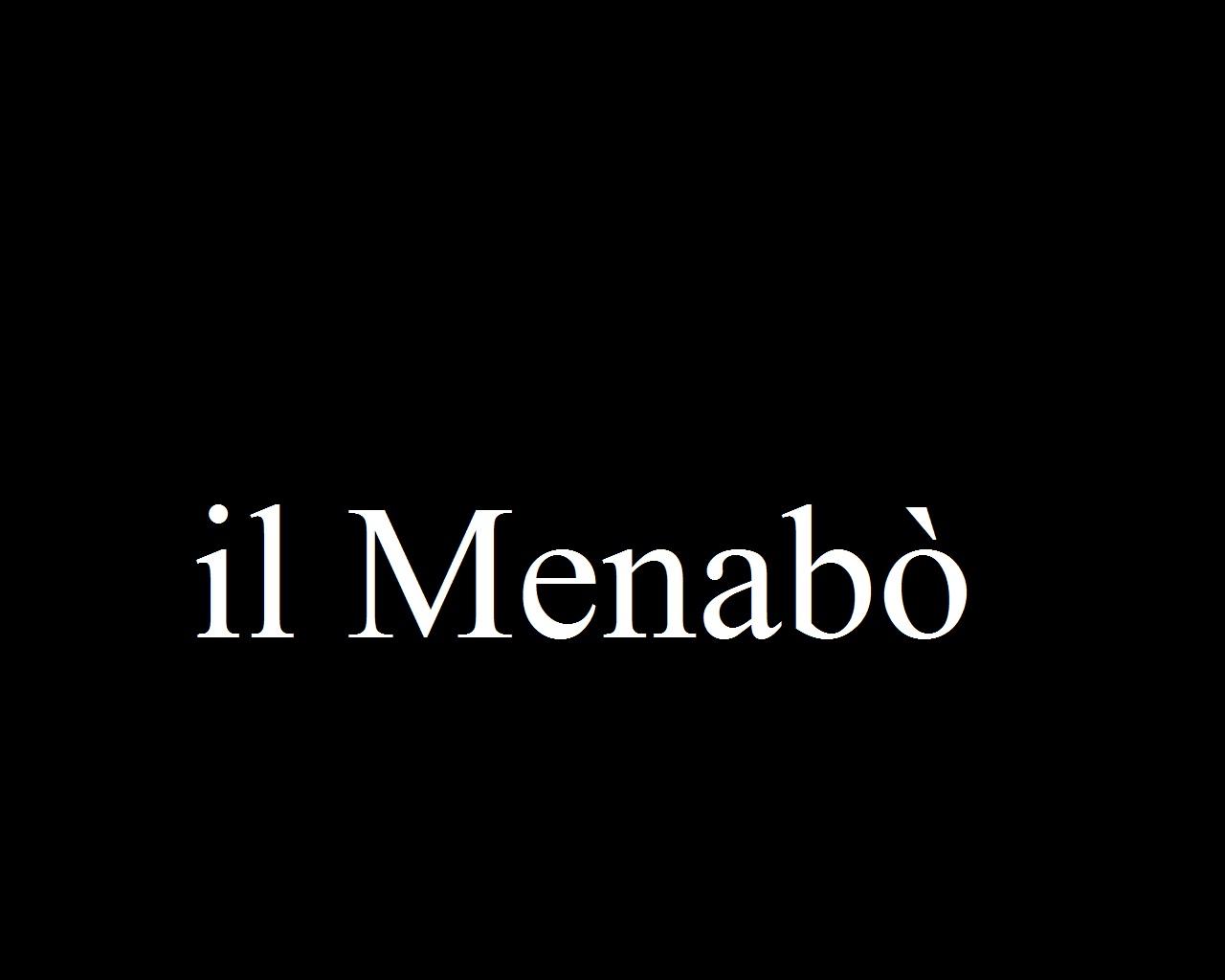 il-menabo