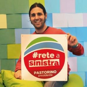Intervista a Matteo Melis, candidato al Consiglio Regionale Liguria per Rete a Sinistra – Pastorino Presidente