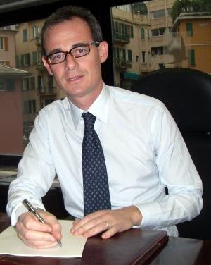 Intervista al consigliere Matteo Rosso, candidato al Consiglio Regionale Liguria per Fratelli d'Italia – Alleanza Nazionale – Giovanni Toti Presidente